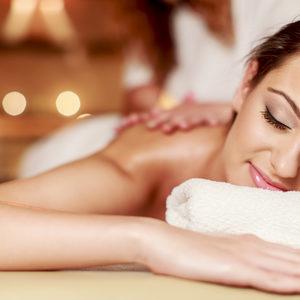 SUNGATE BEAUTY & SPA - Masaż relaksacyjny