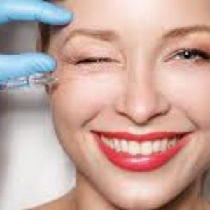 Medycyna estetyczna Milbrandt - Botoks (toksyna botulinowa)