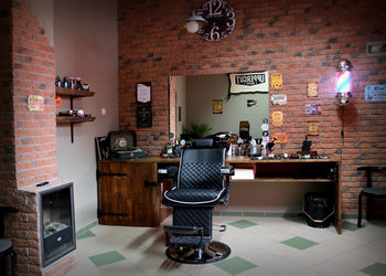 "Barbershop ""Męska Strefa""A.W.K."