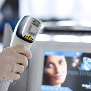 DAY SPA INNOWACJE - Laser Diodowy MedioStar - usuwanie owłosienia - BIKINI BRAZYLIJSKIE (niepełne) Kobieta - 400zł