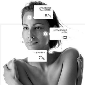 LA MERI salon kosmetyczny -Busko-Zdr. - Endermolift spersonalizowany zabieg na twarz + maska