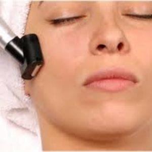 NeoDerma Salon Kosmetologii - ABACOSUN Żelazko przeciwzmarszczkowe