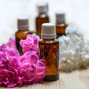TomaszaSPA - Aromaterapia do masażu.