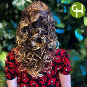 Salon concept.hair Katowice - Refleksy (sombré, new balayage, flamboyage) rozjaśnienie włosów technikami refleksu lub mèches z modelowaniem