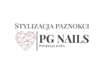 PG nails Patrycja Gaża