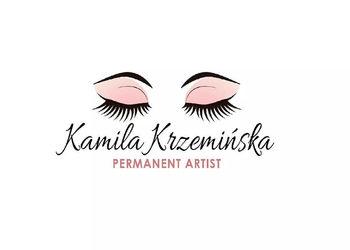 Permanent Artist   Kamila Krzemińska