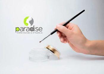 Gabinet Paradise podologia & stylizacja