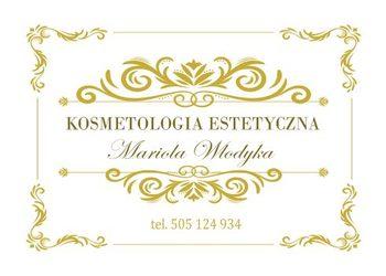 Kosmetologia Estetyczna Mariola Włodyka
