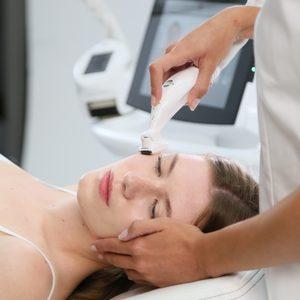 Magia Dla Ciała - ICOONE Laser Medical