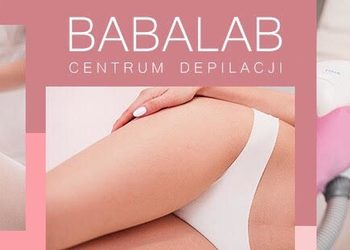 Babalab centrum depilacji