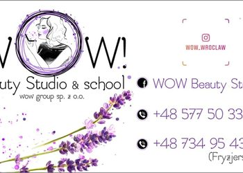 WOW! Beauty studio & school