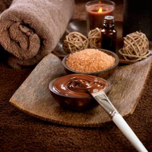 Mandala Float Studio - Masaż gorącą czekoladą