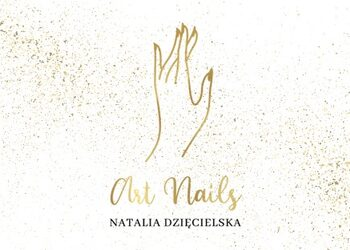 Art Nails Natalia Dzięcielska