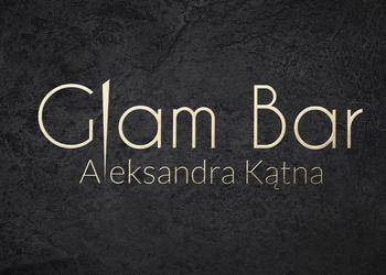 Salon kosmetyczny Glam Bar Kątna Aleksandra