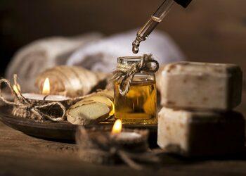 Oliwkowy Raj - Kosmetyka & Masaż