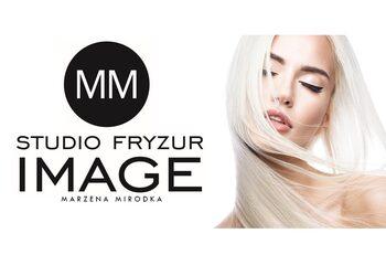 Studio Fryzur IMAGE Marzena Mirodka