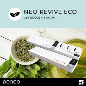 Femi Sfera - Geneo Neo Revive: twarz + szyja i dekolt gratis