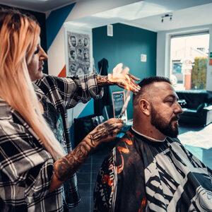 Golarnia Barbershop - LUX