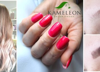 Salon Urody Kameleon Nowy Targ