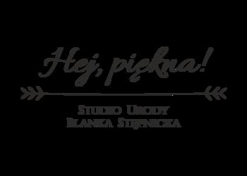 Hej, piękna! Studio Urody Blanka Stępnicka