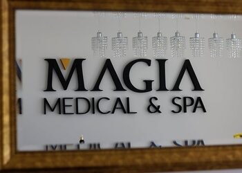 MAGIA Medical & Spa