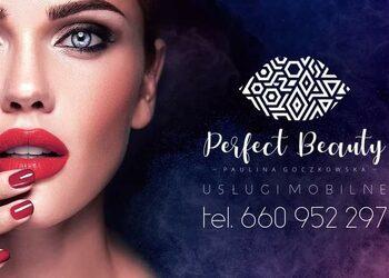 Perfect Beauty Paulina Goczkowska Usługi Mobilne