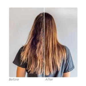 Art of Hair by Żaneta Pawlak - Zabiegi regenerujące i poprawiające kondycję włosów