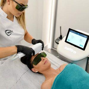 New Me Clinic - Zaffiro