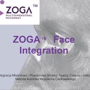 FEMINA Studio Kosmetyczne - ZOGA FACE INTEGRATION -  terapia manualna twarzy