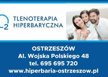 Tlenoterapia Hiperbaryczna Ostrzeszów