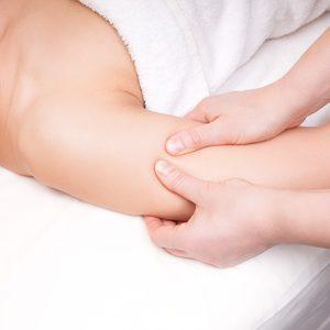 FizjoHome - Masaż limfatyczny (drenaż)