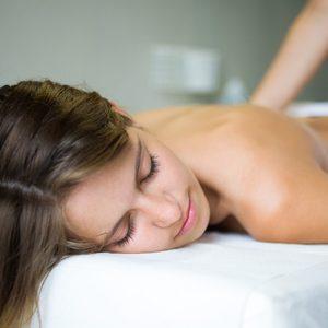 FizjoHome - Masaż relaksacyjny