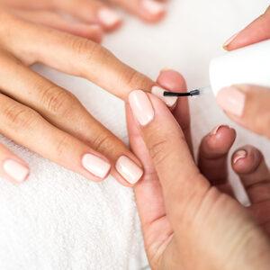 Hello Beauty ! K. Tekieli - Manicure