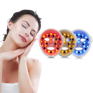 Instytut Urody Fantastic Body - Foto - Terapia LED + Serum + Krem oligopeptydowy Thalgo