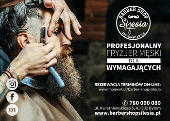 Barber Shop Silesia (Kwietniewskiego 5)