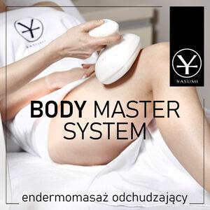 Yasumi Medestetic Wysoka-Wrocław - Endermomasaż próżniowy
