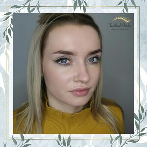 Charlash Studio Paulina Rakoczy - Henna pudrowa