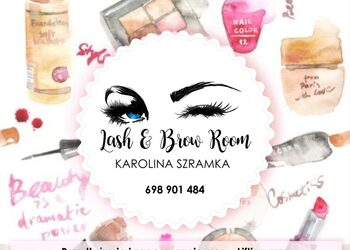 Lash & Brow Room Karolina Szramka