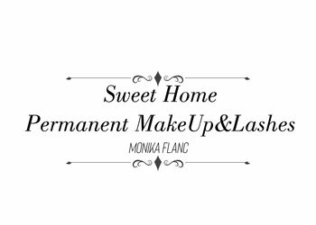 Sweet Home-Permanent MakeUp&Lashes Monika Flanc
