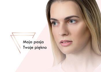 Emilia Żelazna Projekt Piękno &PMU