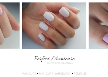 Perfect Manicure Pabianice