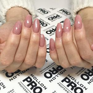 Beauty Secrets - Przedłużanie paznokci żelem
