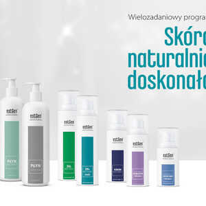 AF Studio Kosmetologiczne Agata Ferdyn - Zabieg estGEN