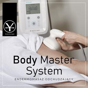 YASUMI CHOSZCZNO - Body Master System