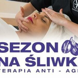 Yasumi Białołęka - Japońska terapia - sezon na śliwki UME