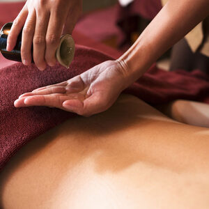 Manipura Twoje Centrum Masażu - Masaż kręgosłupa