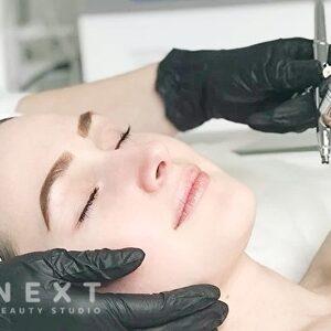 Next Beauty Studio - 1.1.5. Infuzja tlenowa
