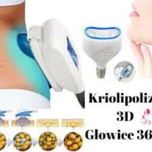 Sylwetka Studio - Kriolipoliza - Redukcja tkanki tłuszczowej
