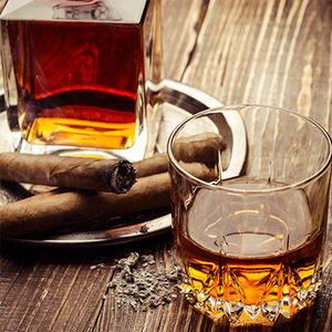 Termy Krakowskie Błonia - Zabieg Whisky in the Jar - Złoty