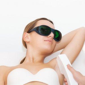 Instytut Urody Fantastic Body - Epilacja   łydki + bikini + pachy